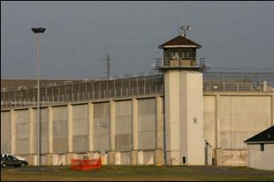 Indiana, USA State Prison