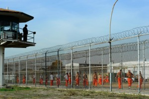Prison Stories of Hope